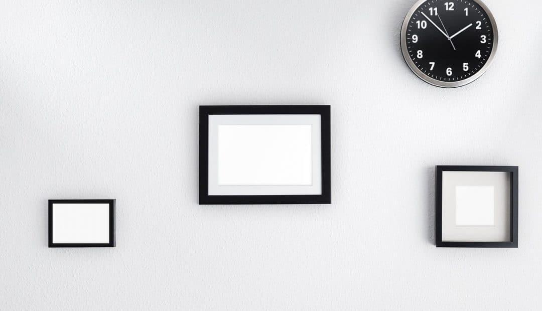 Comment choisir les bons cadres de décoration pour sa maison ?