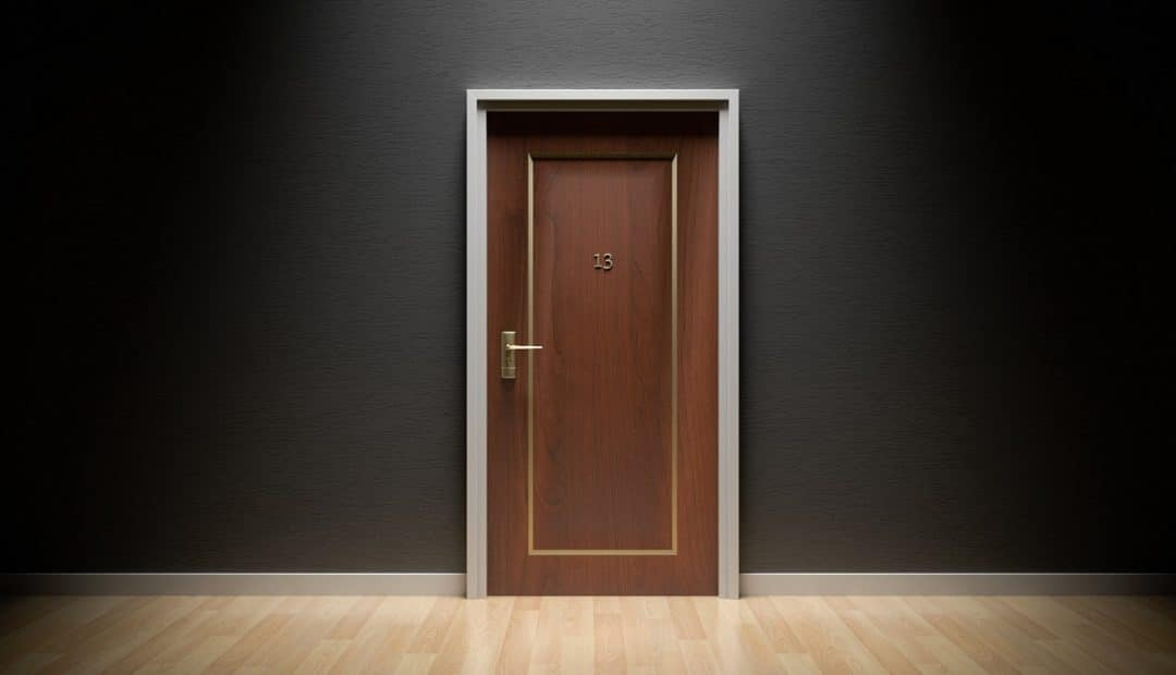 Combien coûte l'installation d'une porte d'entrée ?