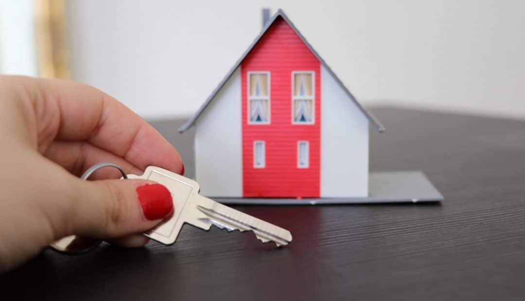 Pourquoi opter pour une maison clé sur porte ?