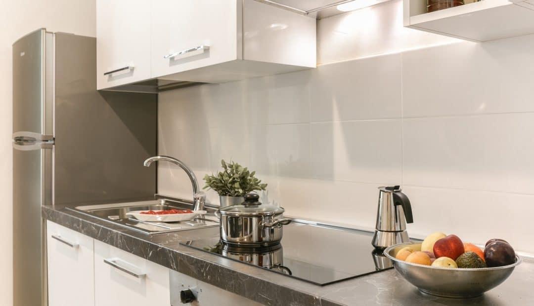 Pourquoi choisir la crédence dans votre cuisine ?
