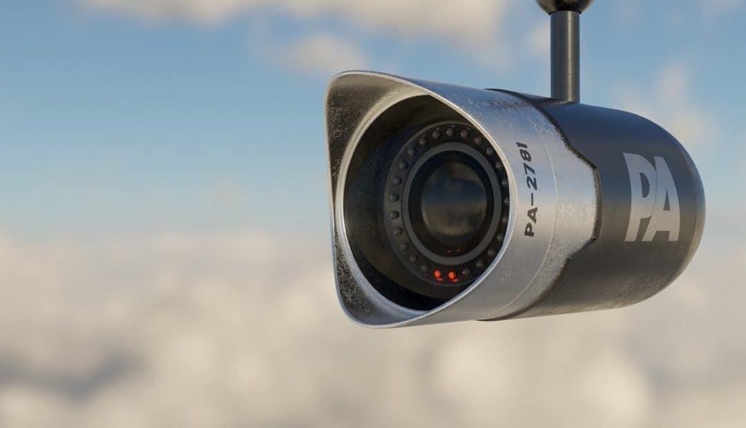 Pourquoi opter pour la vidéosurveillance ?