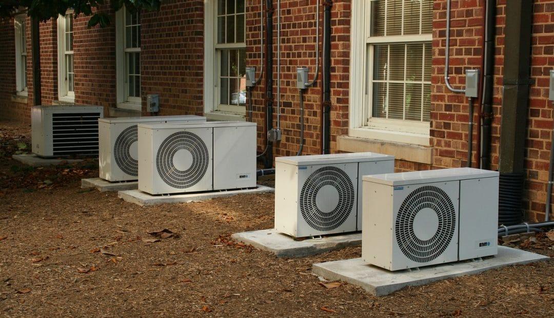 Que faut il pour installer une pompe à chaleur air air?