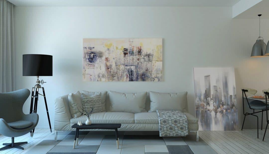 Comment peindre des meubles en cuir ?