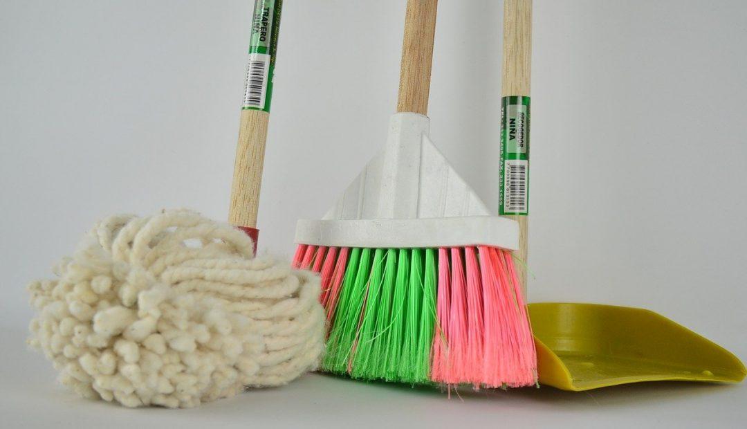Hygiène maison et locaux: pourquoi faire appel à une entreprise de nettoyage?