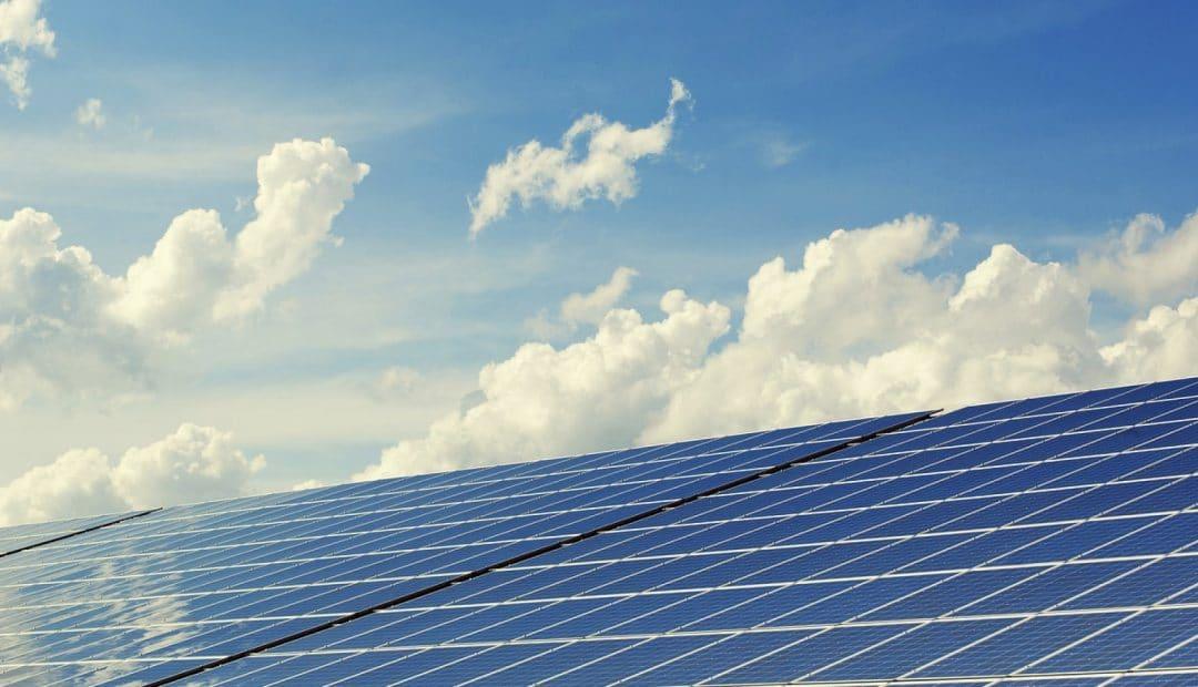 Combien coûte l'installation de panneaux solaires?