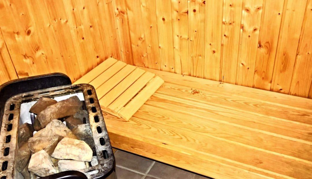 Quel budget pour l'installation d'un sauna ?