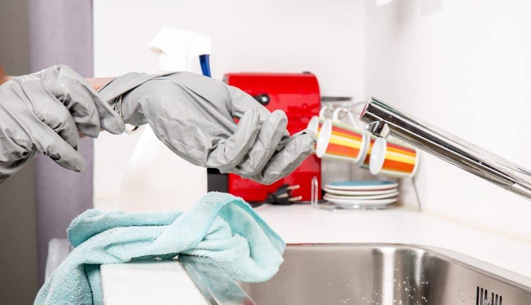 Pour l'entretien de votre maison, misez sur les produits écologiques