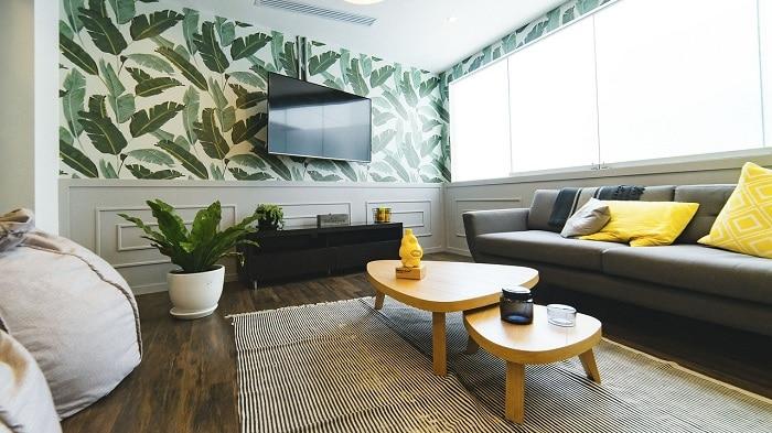 Comment aménager l'espace TV dans son salon?