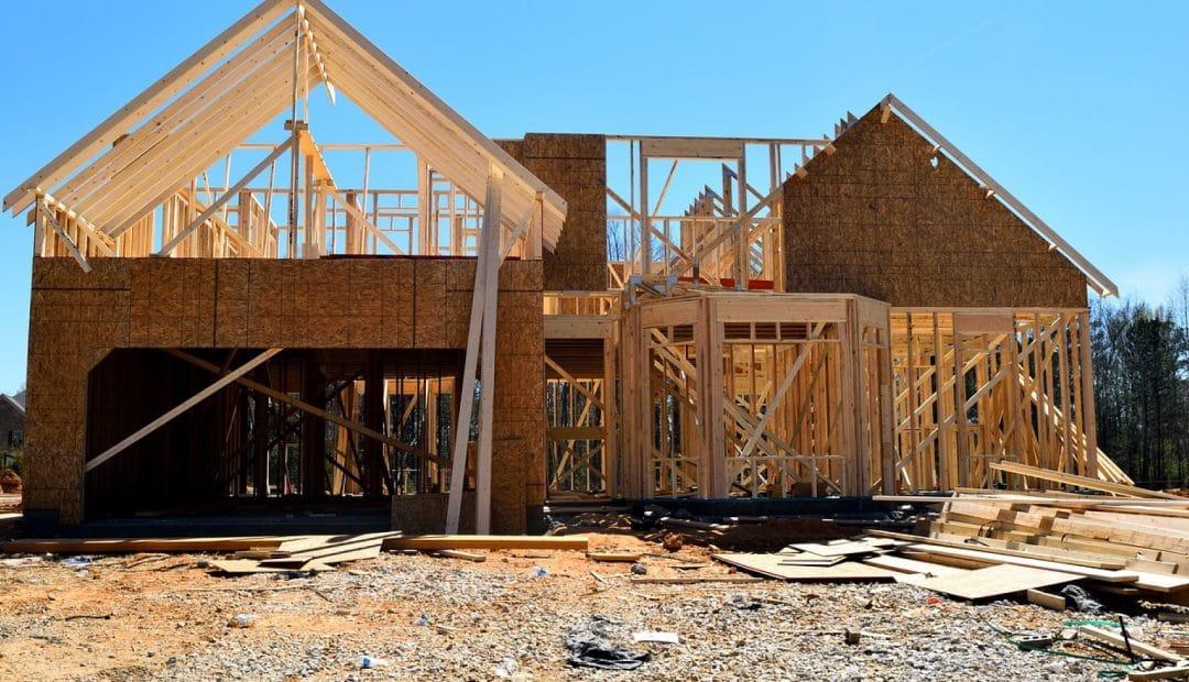 Pourquoi faire construire une maison en bois ?